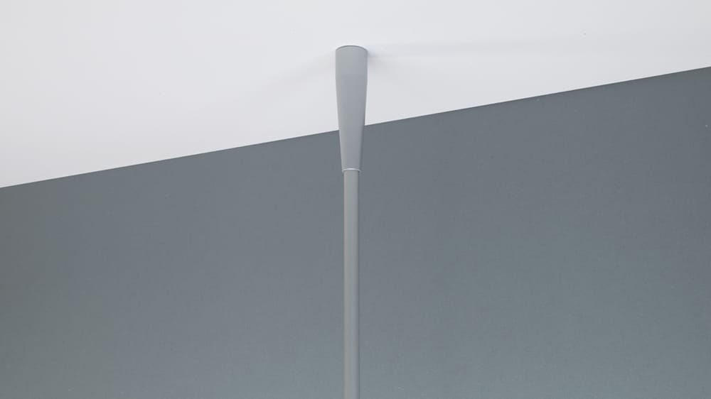 Deckenhänger kpl. 500 - 1200 mm Artikelbild