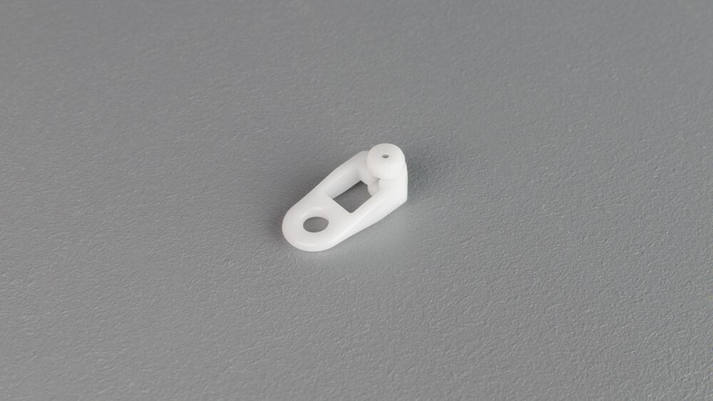 Roller mit Stahlachse 6 mm