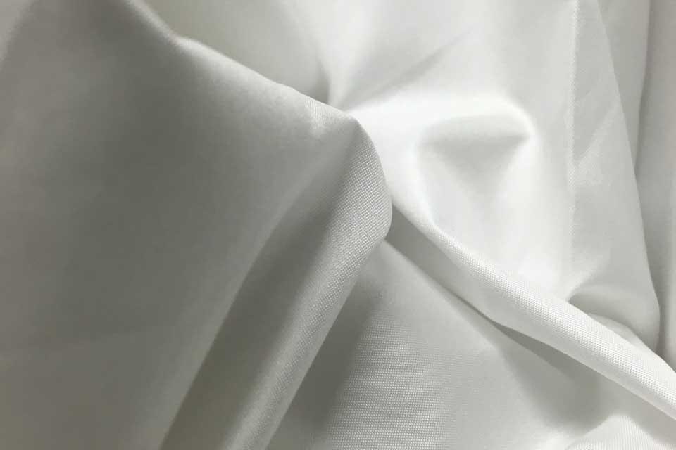 Duschvorhang für Duschvorhangschiene U-Form