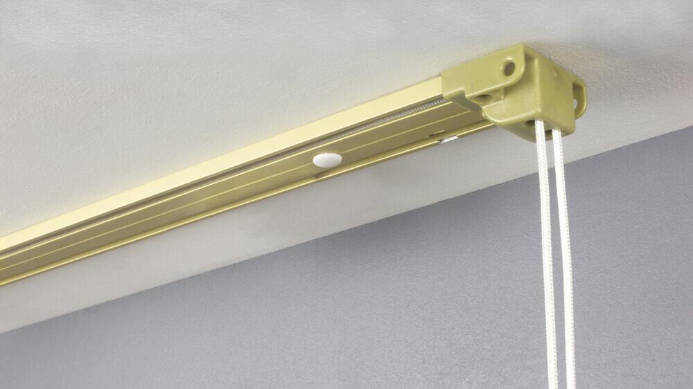 Schnurzugschiene Modell 815 Artikelbild
