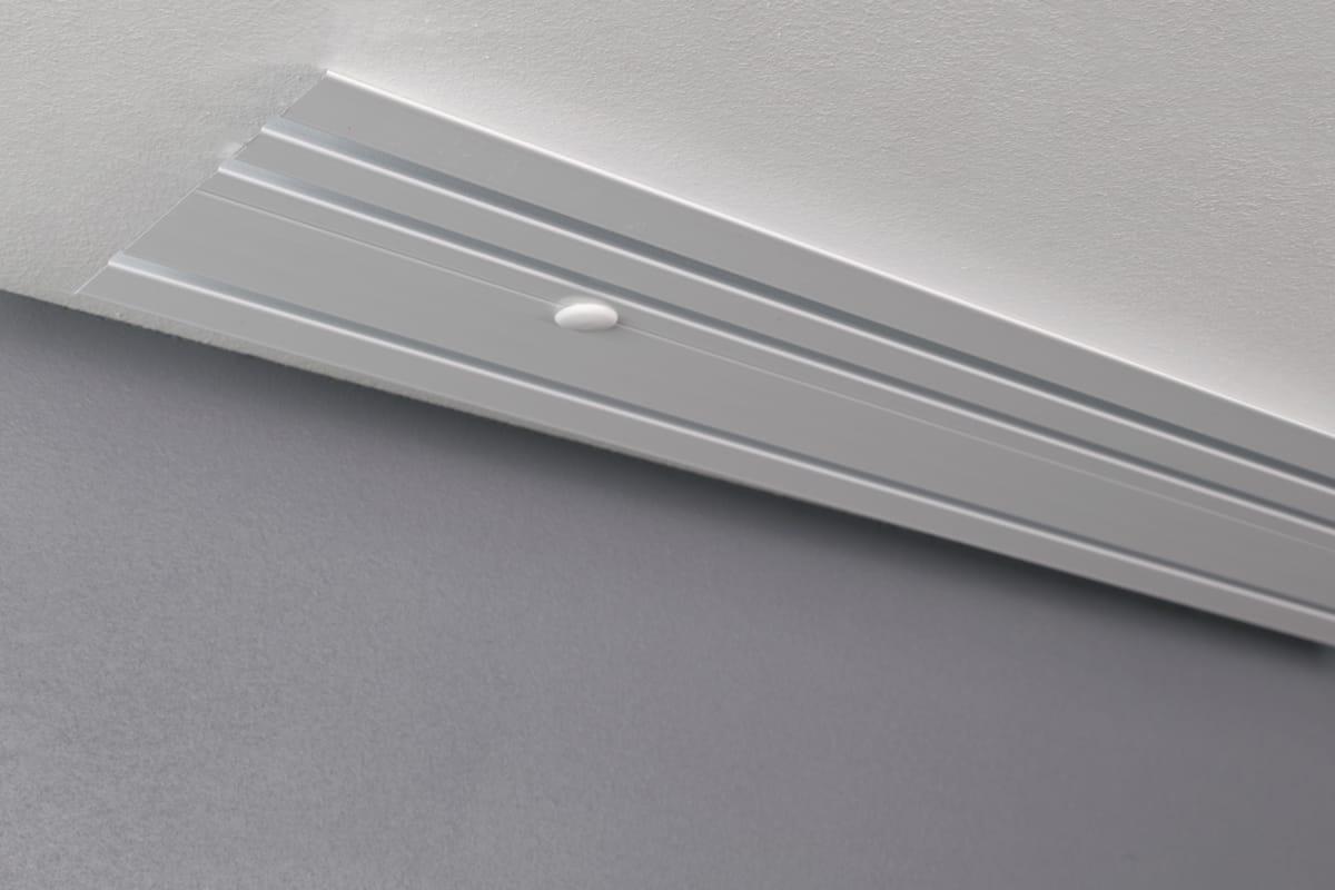 Gardinenschiene zum Einnuten Modell 581 Artikelbild
