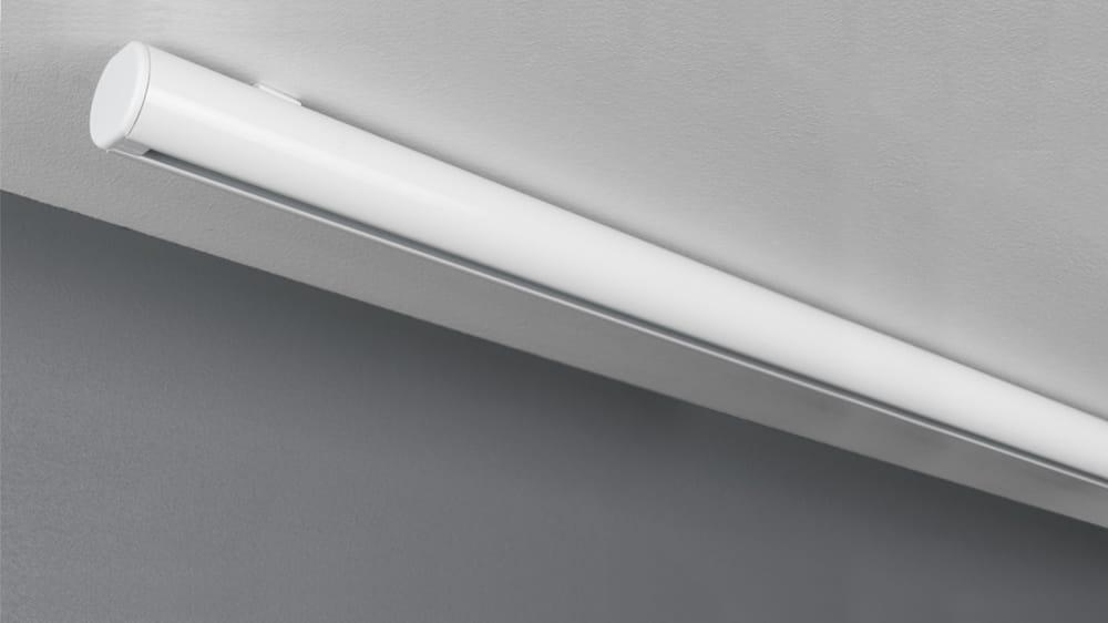 Rundrohrschiene Modell 440 Artikelbild