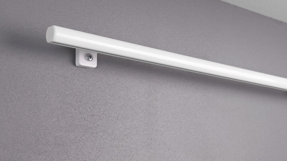 Vorhangschiene Gardinenschiene Modell 545 Artikelbild