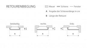 Objektschiene für die Deckenmontage Modell 750