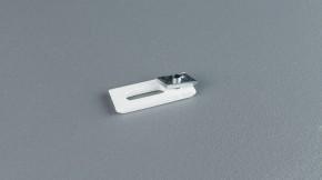 Deckenhalter für Modell 390, 440, 820, 840, 845, 865 in weiß
