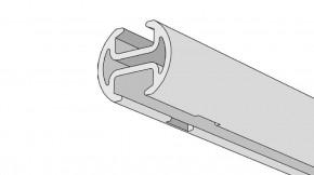 Raumtrennschiene / Duschgarnitur Modell 440 RT