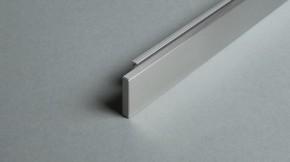 Interstil - Innenlaufprofil flach 28 mm