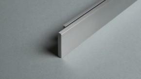 Interstil - Innenlaufprofil flach 35 mm
