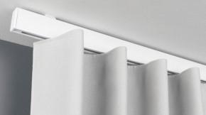 Gardinen / Vorhangschiene zur Schnellmontage Modell 840